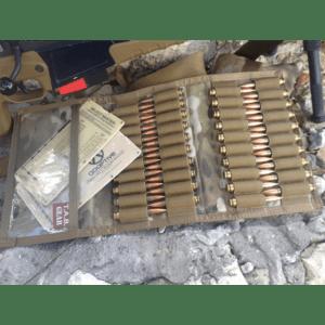 bulletbinder
