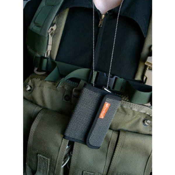 tactical tri fold cliptm wallet by civilian lab 2b8