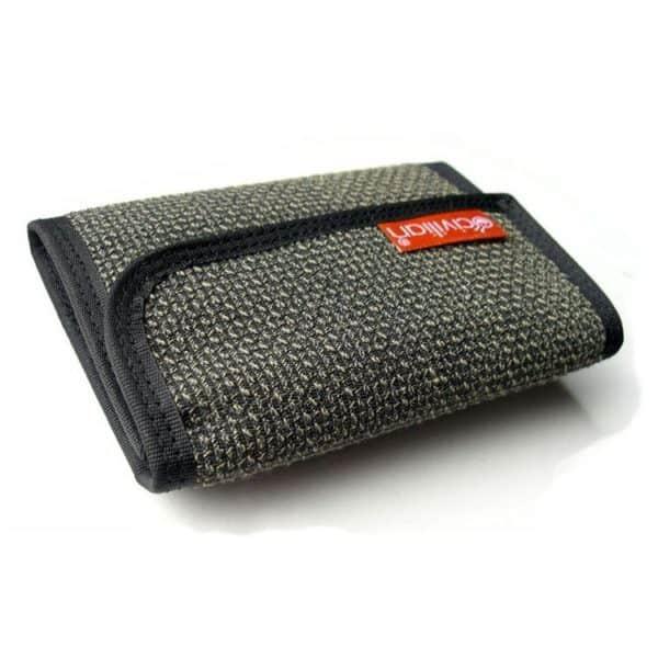 tactical tri fold cliptm wallet by civilian lab 4a5