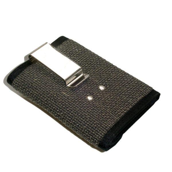 tactical tri fold cliptm wallet by civilian lab caf