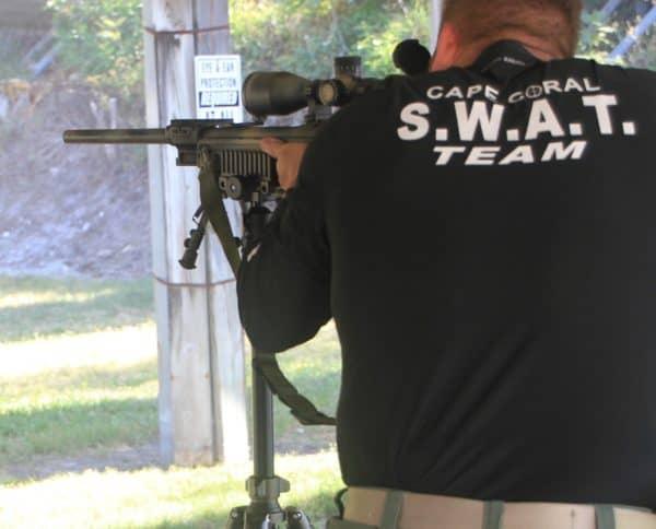 sniper week 1