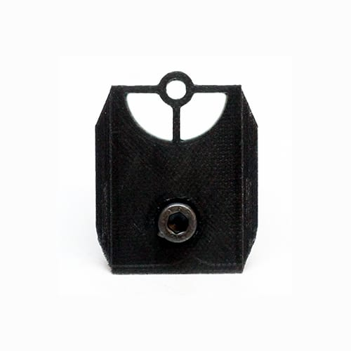 labradar sight rear square small