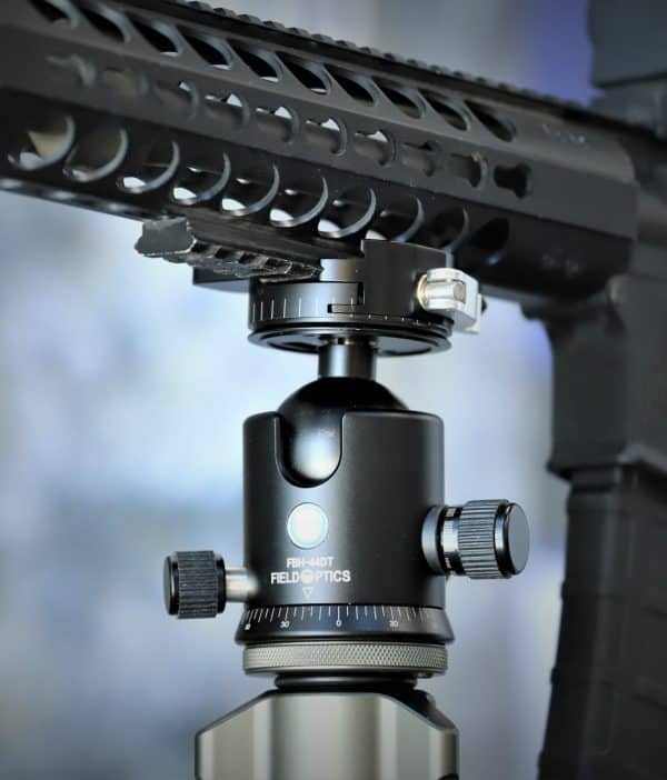 fbh 44dt bottom view with ar15