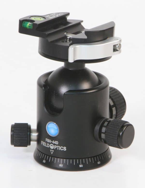 fbh 44dt tactical ball head